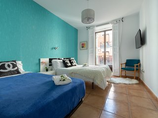 APARTAMENT ESTUDIO- GRAN VIA 29