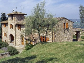 Sant'Angelo in Colle Villa Sleeps 12 with Pool and WiFi - 5247613