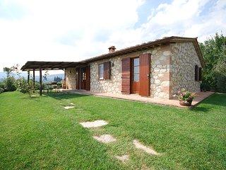Poggio alla Vecchia Villa Sleeps 7 with Pool and WiFi - 5247893