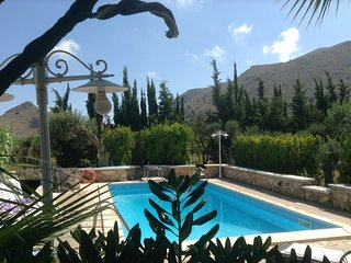 5 bedroom Villa with Pool and WiFi - 5343684