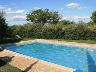 Localita Toppo Basso Villa Sleeps 8 with Pool Air Con and WiFi - 5247793