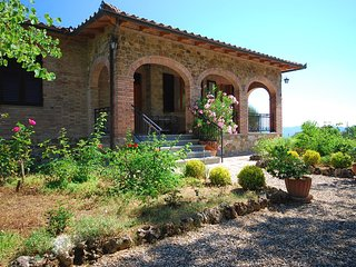 Vagliagli Villa Sleeps 6 with Pool and WiFi - 5247806