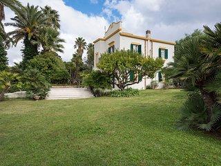 San Ciro-Ulmi-Filci Villa Sleeps 6 with Pool Air Con and WiFi - 5639306