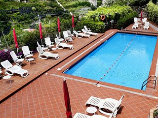 1 bedroom Apartment with Pool and WiFi - 5248265