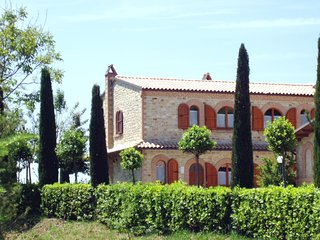 Monte Rinaldo Apartment Sleeps 6 with Pool and WiFi - 5247938