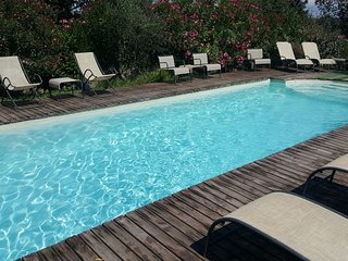 Vitorchiano Villa Sleeps 22 with Pool Air Con and WiFi - 5364868