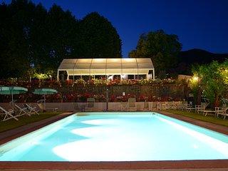 Corte Polito Villa Sleeps 14 with Pool Air Con and WiFi - 5782825