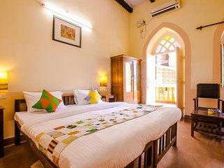 2 Occupancy Studio Rooms in Panaji, Goa