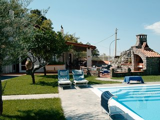 Maratea Villa Sleeps 10 with Pool and WiFi - 5247486