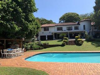 Burleigh Manor Spanish Style Home