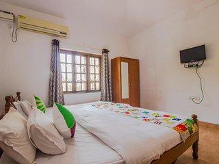Cosy & Comfortable Studio Rooms in Goa