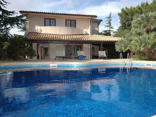 3 bedroom Villa with Pool, Air Con and WiFi - 5247449