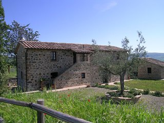 Celle sul Rigo Villa Sleeps 7 with Pool and WiFi - 5247882