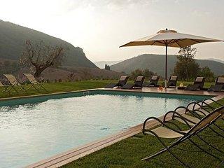 Palazzo Guglielmi Villa Sleeps 10 with Pool Air Con and WiFi - 5247530