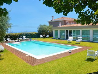 3 bedroom Villa with Pool, Air Con and WiFi - 5252024