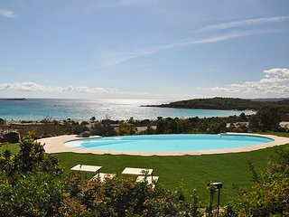 Salina Bamba Villa Sleeps 14 with Pool Air Con and WiFi - 5745529