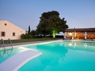 Cannizzara Villa Sleeps 6 with Pool Air Con and WiFi - 5247461