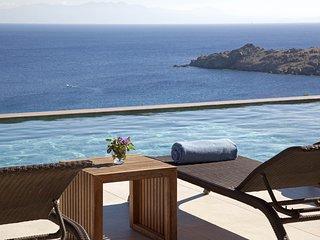 10 bedroom Villa with Air Con and WiFi - 5248726