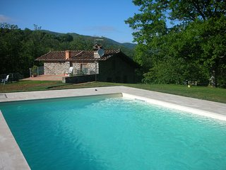 Loppeglia-Fiano Villa Sleeps 6 with Pool and WiFi - 5247711