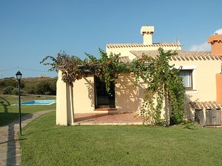 Punta de Su Turrione Villa Sleeps 8 with Pool and WiFi - 5248040