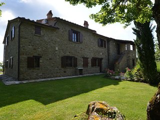 Bagno a Ripoli Villa Sleeps 8 with Pool Air Con and WiFi - 5247568