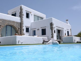 5 bedroom Villa with Pool, Air Con and WiFi - 5310866