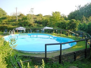 Pozzuoli Villa Sleeps 21 with Pool Air Con and WiFi - 5248296