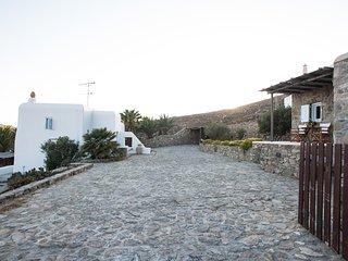 Villa Anima - Mykonos
