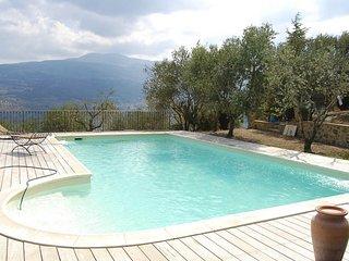 Poggioferro Villa Sleeps 8 with Pool and WiFi - 5247655