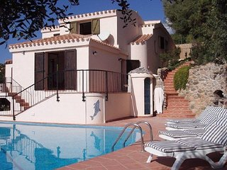 Torre delle Stelle Villa Sleeps 8 with Pool and WiFi - 5248051
