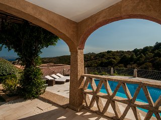 Abbiadori Villa Sleeps 10 with Pool Air Con and WiFi - 5642822