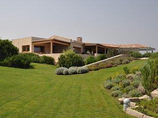 Marina de lu imposta Villa Sleeps 13 with Pool Air Con and WiFi - 5248068