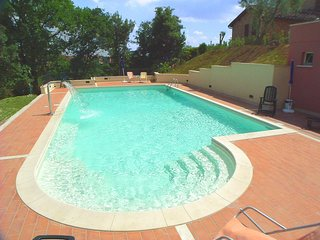 Poderuccio Apartment Sleeps 6 with Pool and WiFi - 5247763