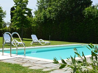 Castelnuovo Scalo Villa Sleeps 4 with Pool Air Con and WiFi - 5247803