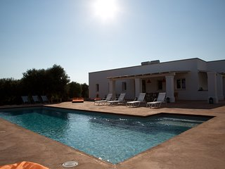 6 bedroom Villa with Pool, Air Con and WiFi - 5248129