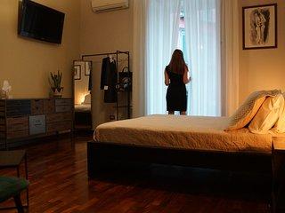 Finest apartment - nel cuore di Napoli