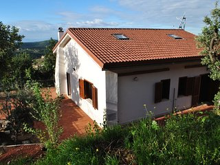 Stazione di Itri Villa Sleeps 12 with Pool Air Con and WiFi - 5248416