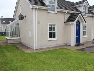 Surfers Cove - Self catering Holiday Home, Bundoran, Donegal