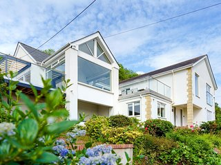 The Curlews - Waterside villa with Large Spa (Teignmouth)