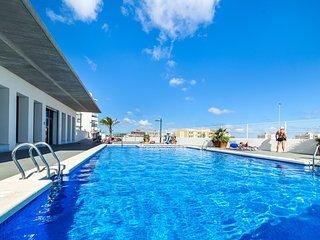 New Luxury 2 bed 2 bath Apartment in Altos de Mediterraneo