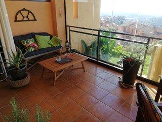 Apartment Golf Cala de Mijas