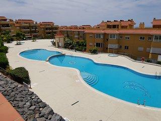 Apartment Garcia La Arena