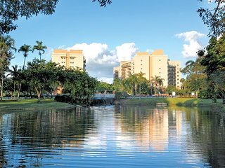 2BR Condo Ft Lauderdale - Palm Aire (WorldMark)