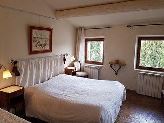 Chambres d'hôtes ' Atelier du château '