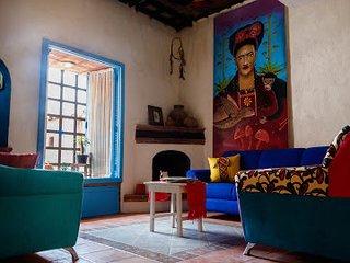 Downtown Casa Kahlo