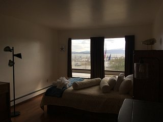Suite View at Auke Bay