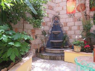 Mexico long term rental in Guanajuato, San Miguel de Allende