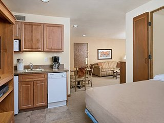 Worldmark Taos 1BD - Taos, NM