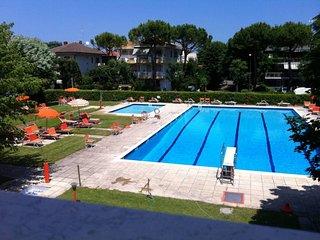 Residenza Valentina Casa Vacanze il Giardino Bilocale Riccione