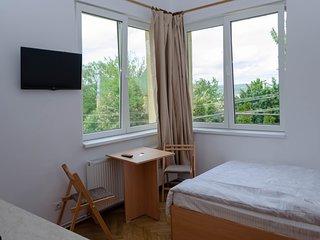 3.4 Casa Pasteur- double studio